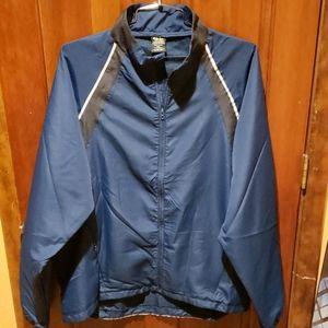 Leslie Jordan Men's XXL Windbreaker Jacket